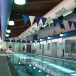 YMCA Instructional Pool