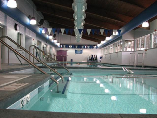 YMCA New Pool