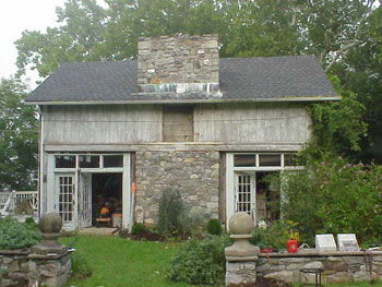 Old Residence In Blairstown