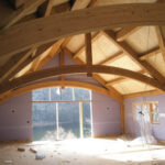 Blairstown Residence Structure