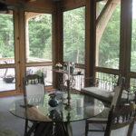 Blairstown Residence Dining Area