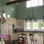 Personal Residences Kitchen