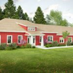 Alina Lodge Addition to Hope Hall