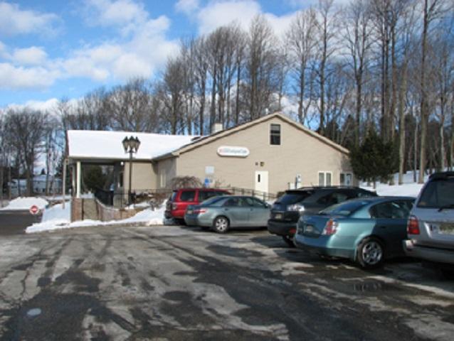 YMCA Daycare Centre