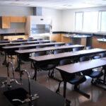 Warren Campus Classrooms