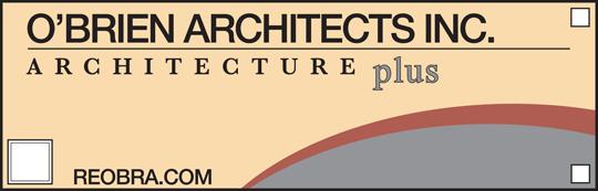 O'Brien Architects Inc.