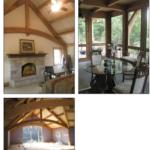 Blairstown Residence Renovated Interior